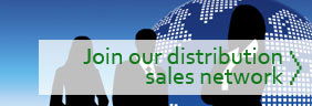 Join our distribution sales network