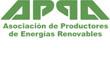 Asociación de Productores de Energías Renovables APPA