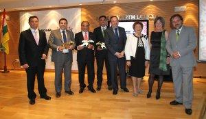 Kliux Energies recibe el premio a la innovación AJER 2010
