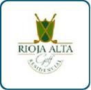 Rioja Alta Golf, La Rioja, Spain