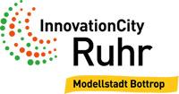 Logo Innovation City Ruhr