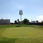 Rioja Alta Golf Course
