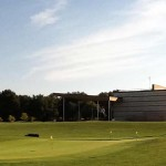 Rioja Alta Golf Course overview
