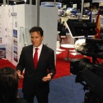 Daniel Exner on media