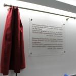 Inauguración del laboratorio con la colaboración de Kliux Energies